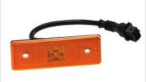 Lumini marcaj spate stanga dreapta portocaliu, LED...