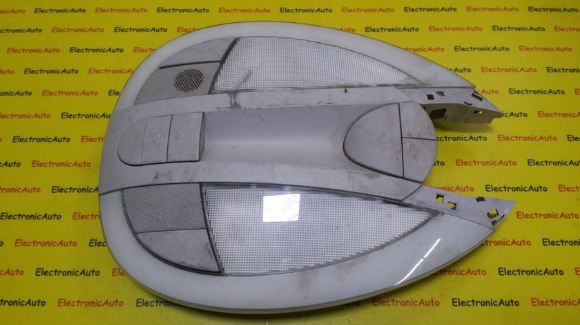Lumini Plafon Mercedes E Class W211, A2118205301, 2JM00825645