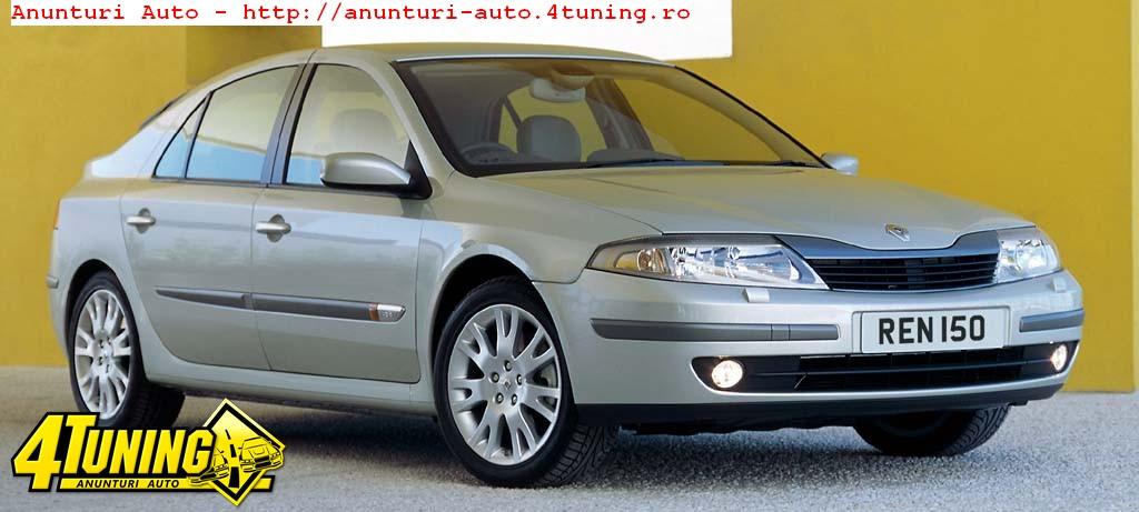Luneta de Renault Laguna 2 hatchback 1 8 benzina 1783 cmc 86 kw 116 cp tip motor f4p c7 70
