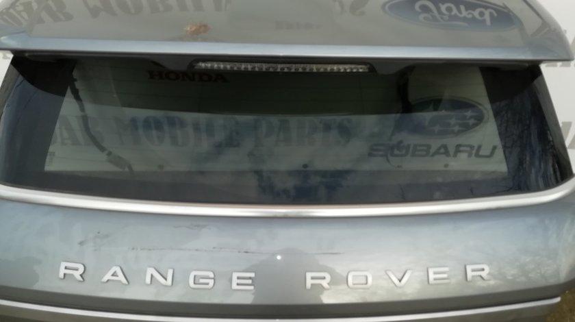 Luneta Land Rover Range Rover Evoque