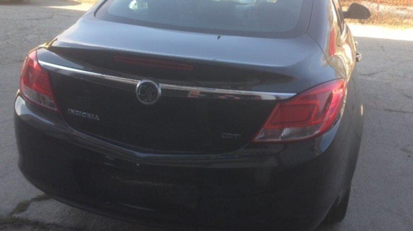 Luneta Opel Insignia LIMUZINA