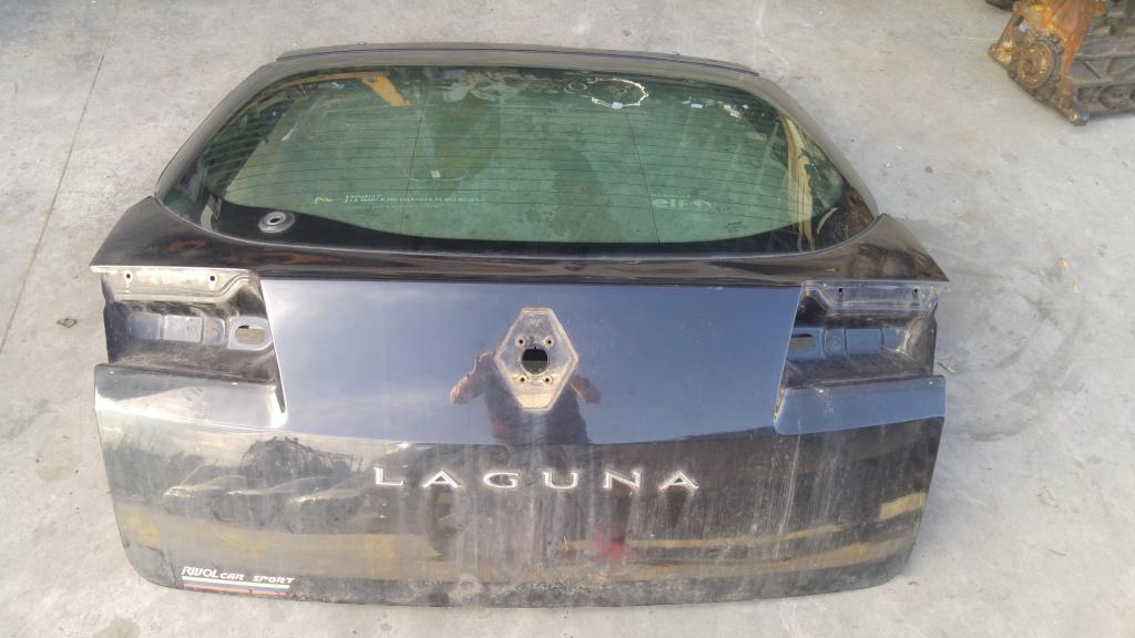 Luneta renault laguna 3 hatchback
