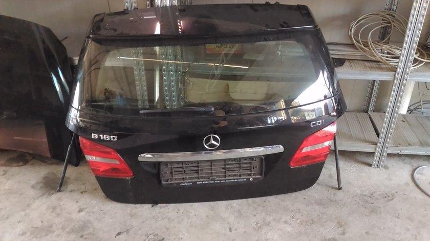 Luntea spate Mercedes B class W246