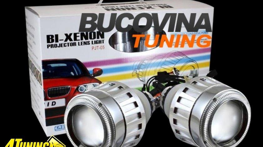 LUPE BIXENON H7 CU KIT XENON INCLUS - 450 LEI