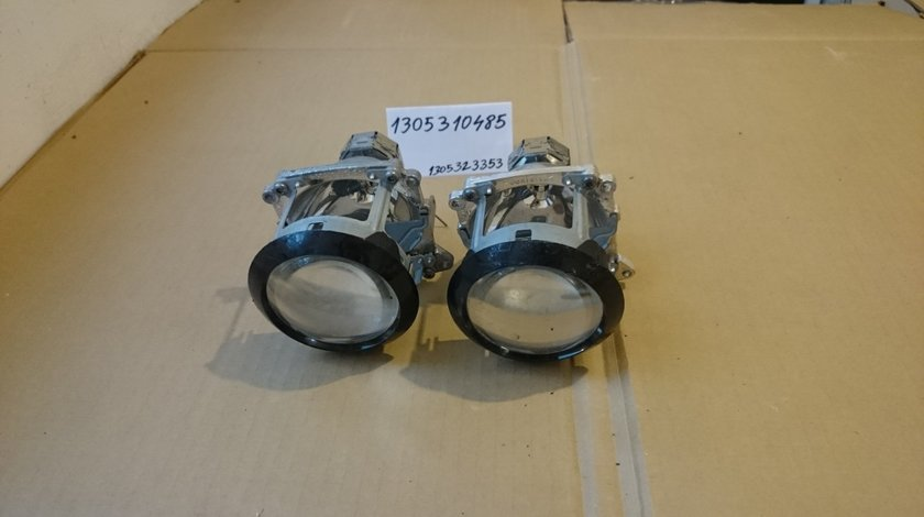 Lupe far Xenon BMW F36, E92, E93, Mini Countryman R60, Audi, Mercedes cod 1305310485