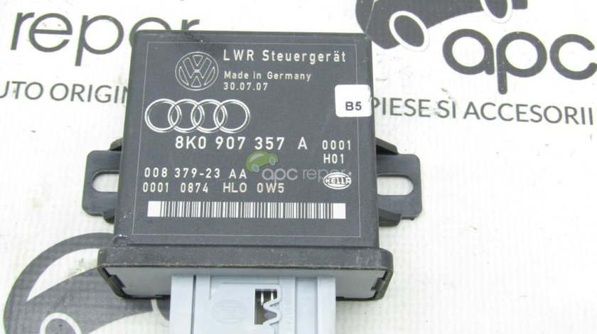 Lwr Orignal 8k0907357A Audi A4 8K, A5