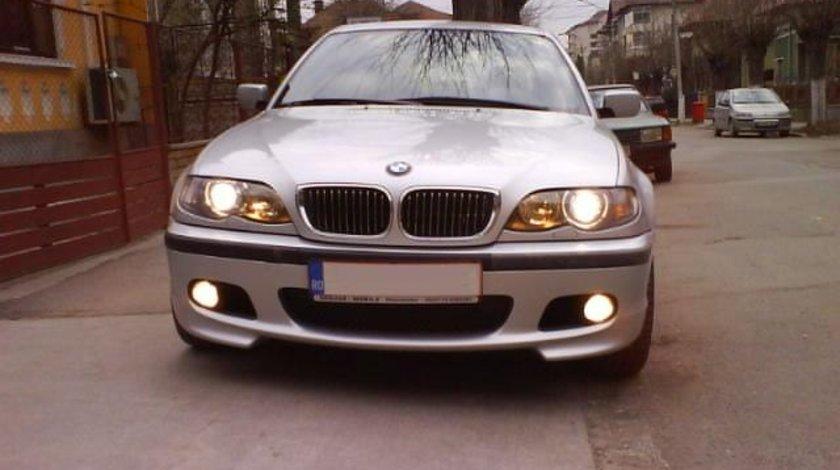 M PACKET BMW SERIA 3 E E46