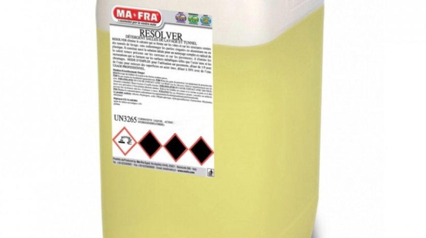 Ma-Fra Detergent Impotriva Calcarului Antiscale Detergent 12L P0054MA