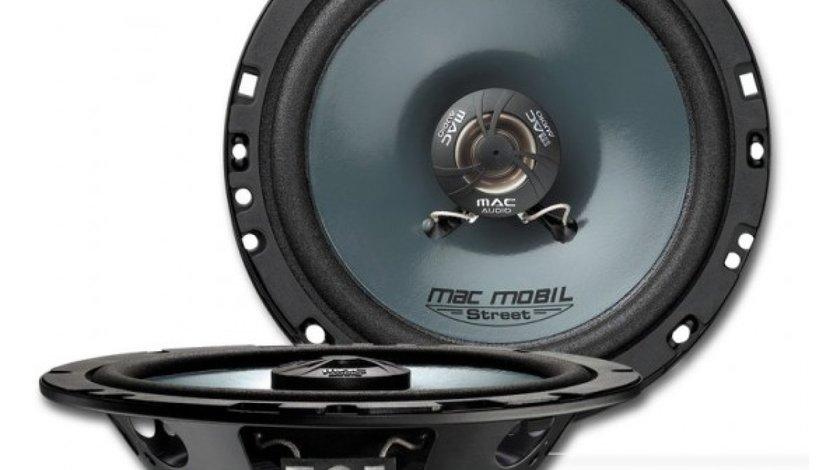 Mac Mobil Street 16.2 F