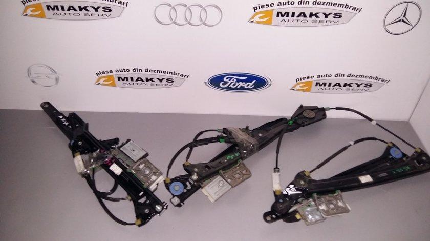 Macara Audi A5 2008-2012