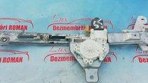 Macara completa usa stanga spate Jeep Compass 1 fa...