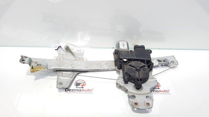 Macara cu motoras dreapta spate, Citroen C5, cod 6957284680 (id:367225)