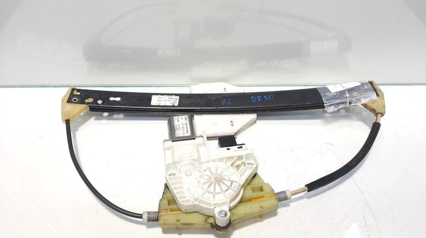 Macara cu motoras dreapta spate, cod 8K0839462A Audi A4 Avant (8K5, B8) (id:459860)