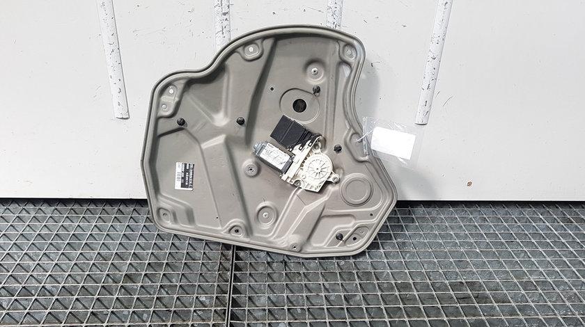 Macara cu motoras dreapta spate Skoda Octavia 2 Combi (1Z5) [Fabr 2004-2013] 1Z0839656F (id:410210)