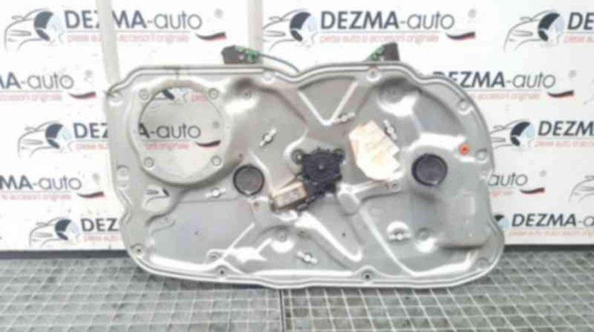 Macara cu motoras stanga fata 468073720, Fiat Stilo (192) (id:335458)