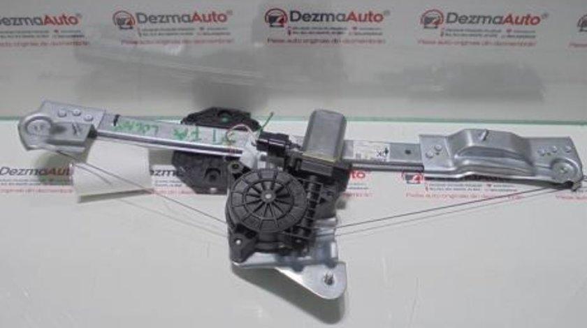 Macara cu motoras stanga fata 807213282R, Dacia Logan MCV