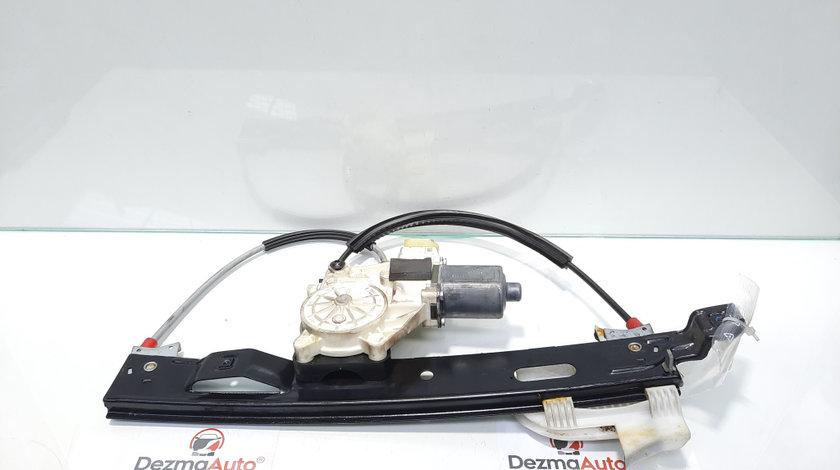 Macara cu motoras stanga spate, Ford Mondeo 4 Turnier [Fabr 2007-2015] 6M21-14553-B (id:435232)