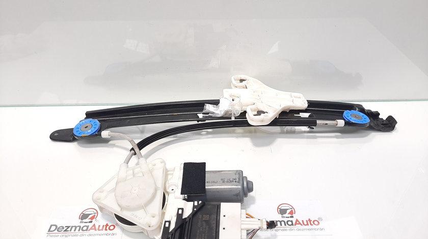 Macara cu motoras stanga spate, Seat Altea XL (5P5, 5P8) [Fabr 2006-2015] 3C0959703D (id:431997)