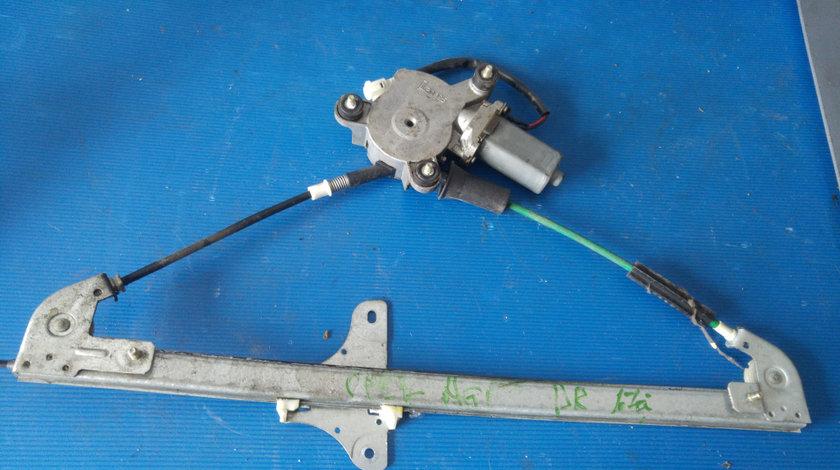 Macara cu motoras usa dreapta fata opel agila a 09215910