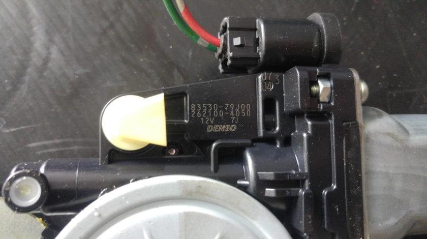 Macara cu motoras usa dreapta spate fiat sedici 16 2006-2014 83530-79j00