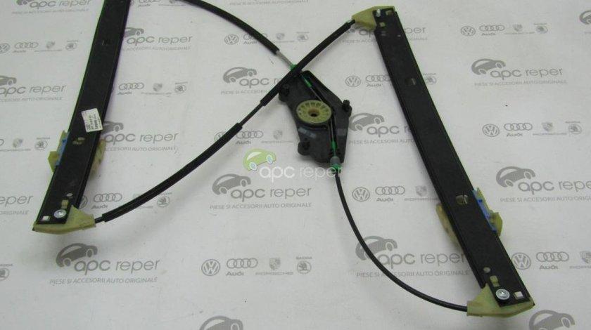 Macara dreapta fata Audi A4 8K B8 Cod OEM 8K0837462A - 8K0837462D