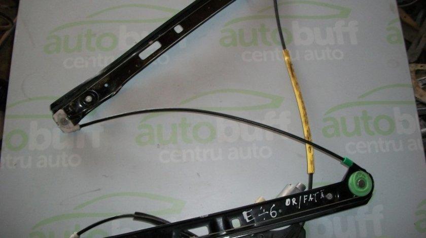 Macara Dreapta Fata BMW Seria 3 E46 2.0D