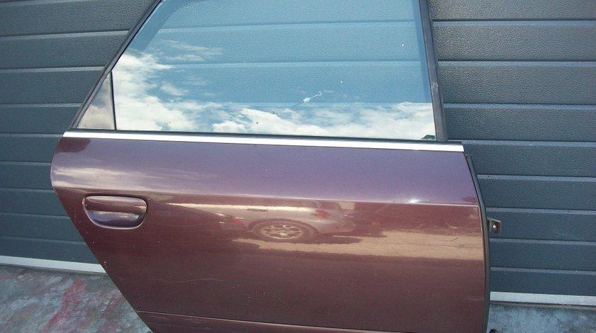 Macara Dreapta Spate ELECTRICA Audi A6