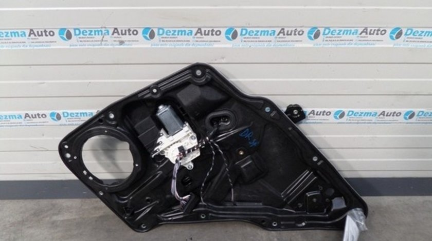 Macara electrica 5N0839756D, Volkswagen Tiguan 2007-In prezent (id:112084)