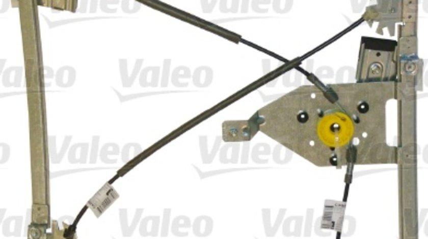 Macara electrica fata dreapta fara motoras valeo pt skoda octavia 1