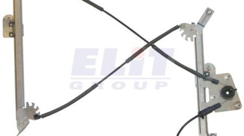 Macara electrica geam stanga fata pt bmw 1 e81 fara motoras