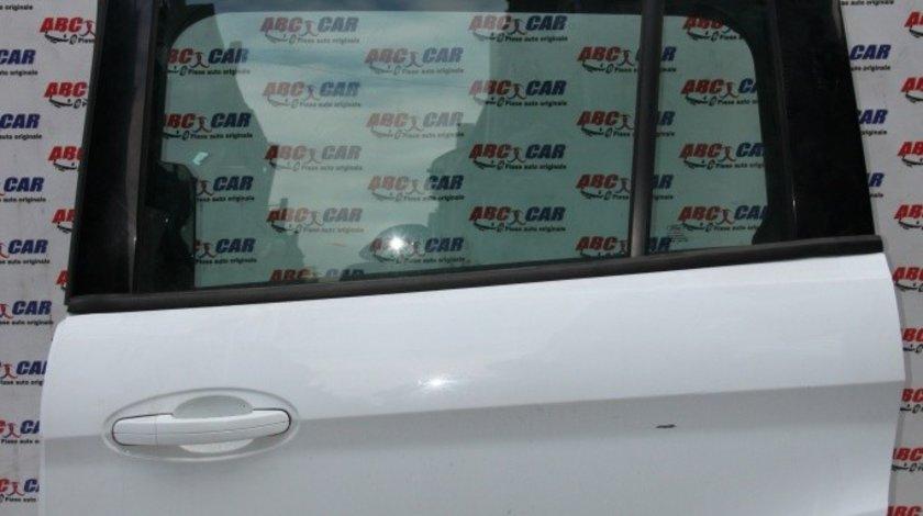 Macara electrica geam usa culisanta stanga spate Ford C-Max model 2015