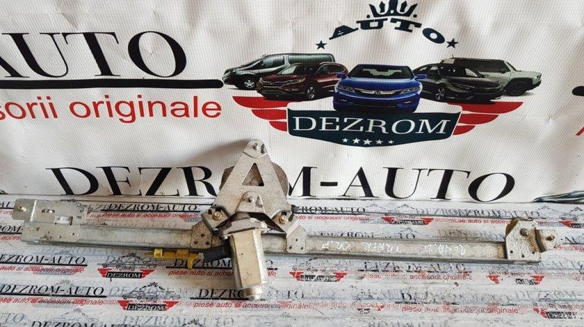 Macara electrica geam usa dreapta fata Opel Vivaro 91165705-c