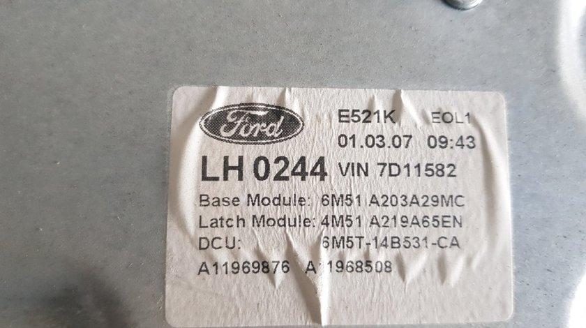Macara electrica geam usa stanga fata Ford Focus 2 Variant