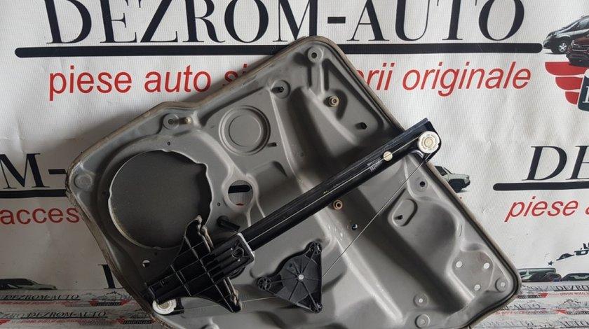 Macara electrica geam usa stanga spate VW Bora Variant