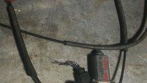 Macara electrica MERCEDES C Class W203 dreapta fat...