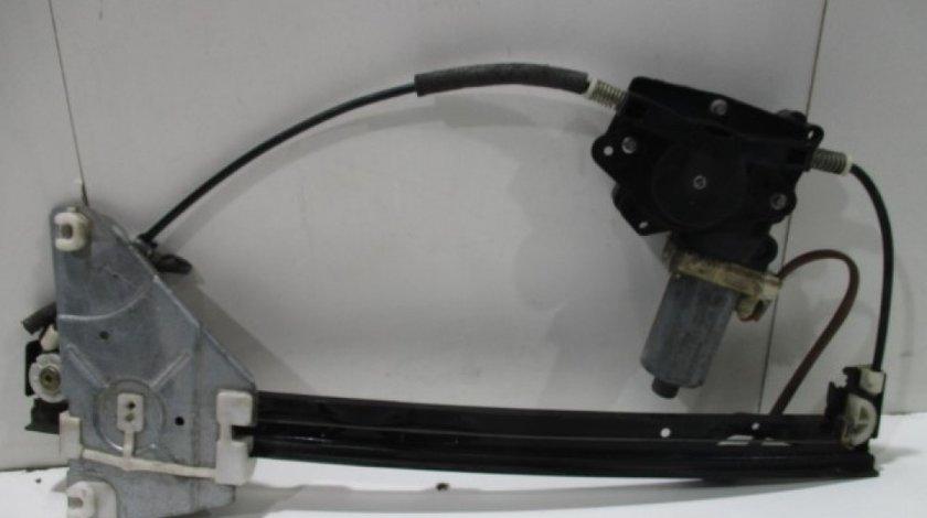 Macara electrica + motoras usa dreapta spate Jeep Grand Cherokee An 2000-2004