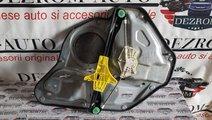 Macara electrica stanga spate VW Golf 5 Variant co...