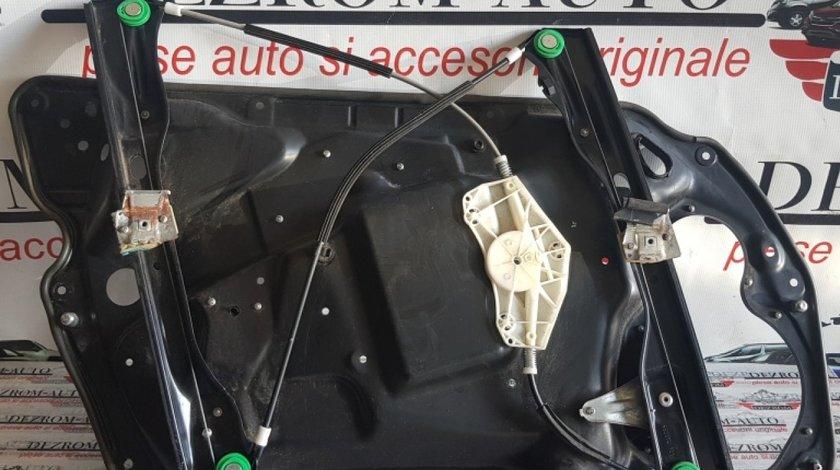 Macara electrica usa dreapta fata VW Passat B6