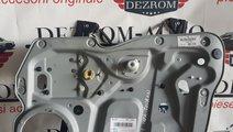 Macara electrica usa dreapta fata VW Touran 1t2837...