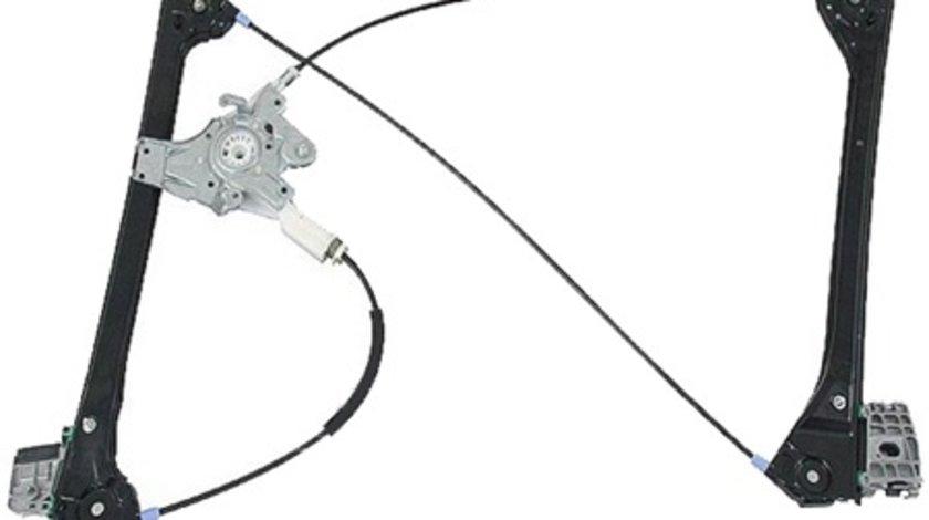 Macara electrica usa fata fara motor dreapta coupe BMW Seria 3 E46 cabrio/coupe 03/06