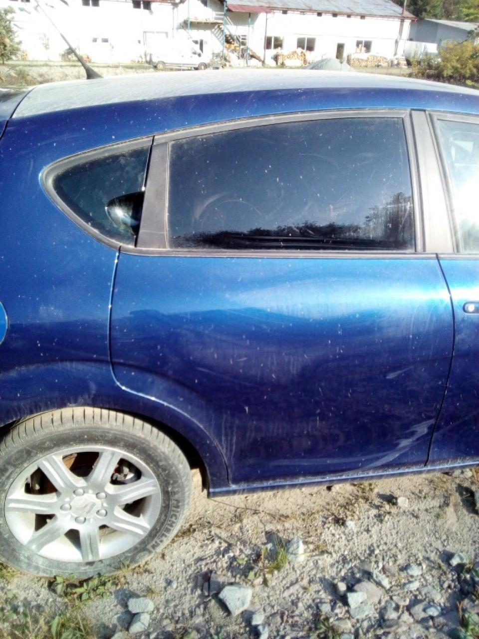 Macara electrica usa stanga spate Seat Leon 2005
