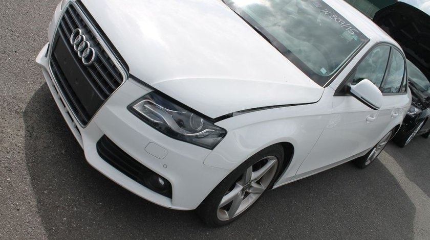 Macara fata dreapta Audi A4 8K B8 Originala