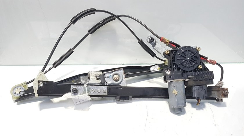 Macara geam dreapta fata cu motoras, Ford Mondeo 3 (B5Y) (id:115610)