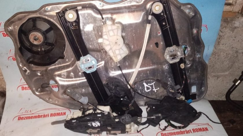 Macara geam dreapta fata Mercedes s class s320 w221 motor 3.0CDI