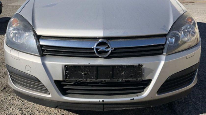 Macara geam dreapta fata Opel Astra H 2006 break 1.9