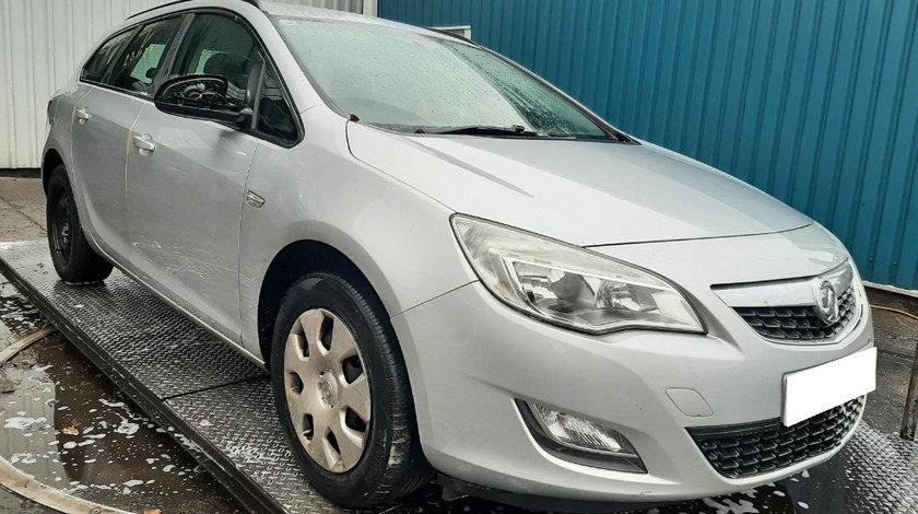 Macara geam dreapta fata Opel Astra J 2012 Break 1.7 CDTI