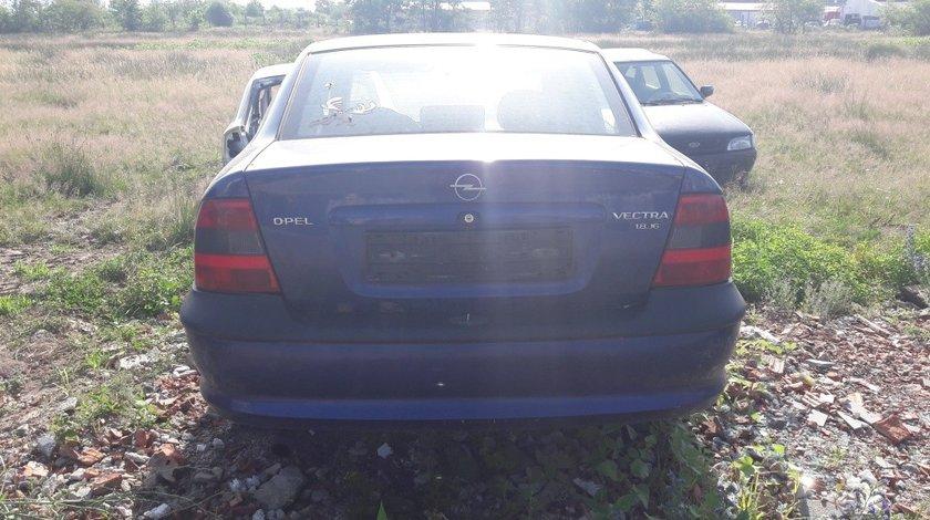 Macara geam dreapta fata Opel Vectra B 2000 SEDAN 1.8 16V