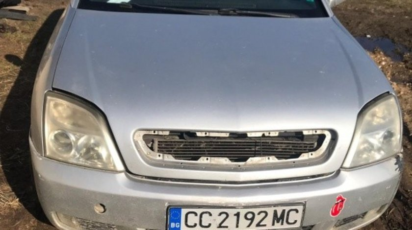 Macara geam dreapta fata Opel Vectra C 2005 Hatchback 2.2 DTI