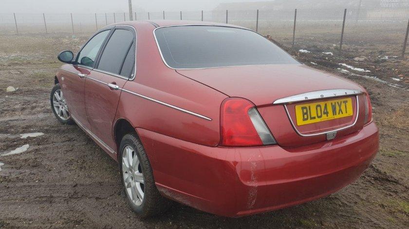 Macara geam dreapta fata Rover 75 2004 Berlina 1.8 16v