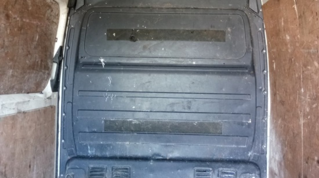 Macara geam dreapta fata VW Crafter 2007 FURGON 2.5 TDI